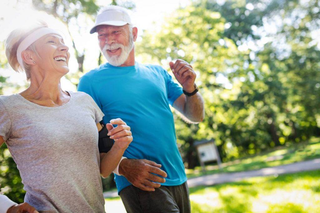 Les vitamines sont essentielles à la pratique sportive